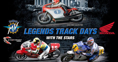 Legends Trackdays Megara.