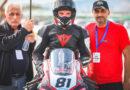 Mε επιτυχία έκλεισε το 2018 η ΒΕΑ-Kouzounas Racing.