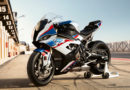 Εξοπλισμός Μ από την BMW Motorrad για τη νέα S 1000 RR.