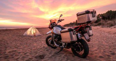 Διαθέσιμη η νέα Moto Guzzi V85 TT. (Video)