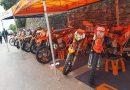 KTM Team Enduro: Στο βάθρο όλων των κατηγοριών.