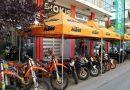 KTM Orange Days: Στα Τρίκαλα ολοκληρώθηκε το πρώτο μέρος των Test Rides.