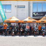 Η KTM εκπαιδεύει το δίκτυο της στις Σέρρες.