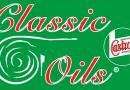 Λιπαντικά ιστορικών οχημάτων από την Classic Oils Greece.