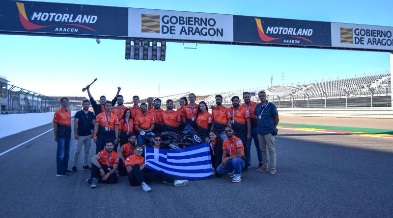 Βραβεία για την Ελληνική Tyφοοn MotoRacing!!!