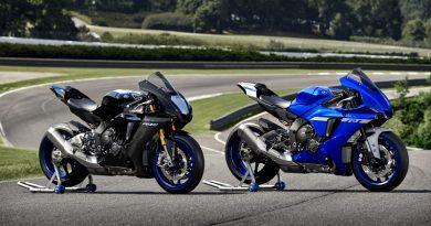 Η Yamaha παρουσιάζει τις νέες YZF-R1 και YZF-R1M του 2020. (Video)