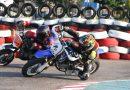 Τριήμερο σεμινάριο στην ARP Racing Academy με τον Javi Acuna Rico.(Video)
