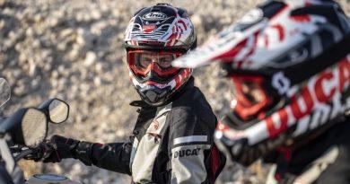 Summer Sales από το Ducati Athens.