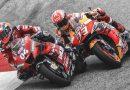 Θρίαμβος για Dovizioso και Ducati στο Grand Prix της Αυστρίας.