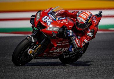 Στην έκτη θέση ο Andrea Dovizioso στο Misano.
