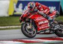 Στο βάθρο Dovizioso και Ducati στη Μαλαισία.