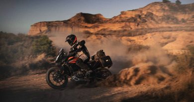 Μην περιμένεις το 2020 για να αποκτήσεις την KTM 390 Adventure!