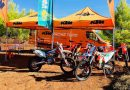 KTM Off Road Days 2019: Test Ride με τους Πρωταθλητές.