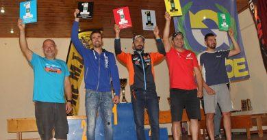 KTM SEE Enduro Team: Φινάλε με τίτλους.