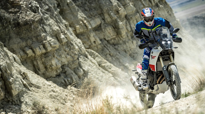 Destination Yamaha Motor: Ένας κόσμος περιπέτειας για όλους.