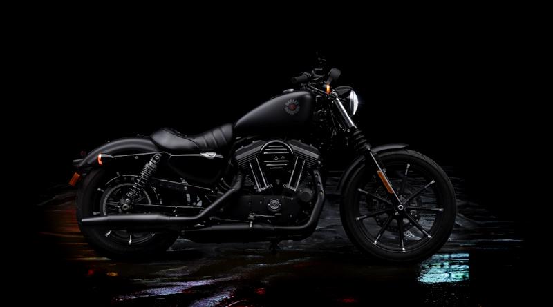 Harley Davidson – Freedom Promise: Οδήγησε την ελευθερία σου σε άλλο επίπεδο.