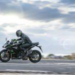 2020 Kawasaki Ninja 1000SX – Η Καλύτερη των Δύο Κόσμων.