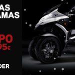 XMAS Bonamas για το Quadro Qooder.