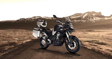 H Voge Motorcycles στην Ελλάδα! (+Video)
