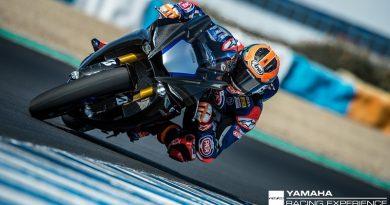 Yamaha Racing Experience 2020 για τους αναβάτες της YZF-R1M.(Video)