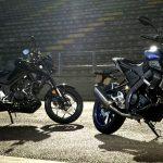 Sport Pack για τις Yamaha MT-125 και MT03 και νέα συνεργασία με την Milestone.(+Video)