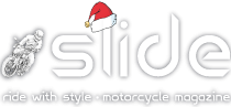 Slide | ride with style • Motorcycle Magazine
