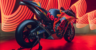 Παρουσίαση της Red Bull Factory και Tech3 KTM 2020.(+Video)