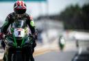 Η Kawasaki Racing Team, ολοκλήρωσε τις δοκιμές στο Phillip Island.
