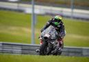Ο Lorenzo Savadori, αναβάτης δοκιμών της Aprilia για το MotoGP 2020.