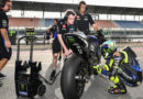 Valentino Rossi: «Το πρόβλημα της φθοράς των ελαστικών εξακολουθεί να υφίσταται».