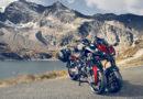 Αδράξτε τη μέρα με τη νέα Sport Touring καμπάνια της Yamaha.