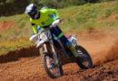 Ο Άρης Τσαρνάς δεν θα συμμετάσχει στον αγώνα των Τρικάλων του Π.Π.Motocross.