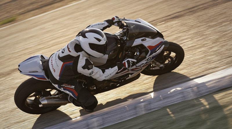 Η BMW Motorrad παρουσιάζει τα αξεσουάρ M Performance.