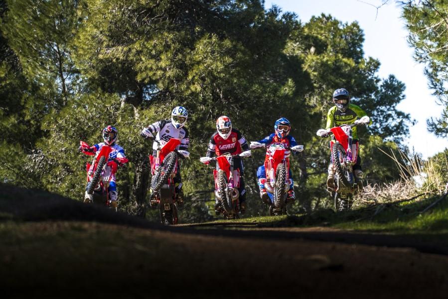 Beta Chachagias Racing Team 2020
