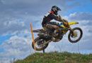 Ο Π. Κουζής παραμένει στην κορυφή της βαθμολογίας στο Π.Π.Motocross.