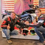 2 Generations Ride / Balkan Tour. Ταξίδι με Yamaha Tracer 900.