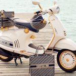 Vespa 946 Christian Dior: Ένα νέο έμβλημα γεννιέται. (+Video)