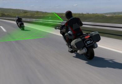 Νέο Active Cruise Control (ACC) της BMW Motorrad.(+Video)