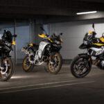 Η BMW Motorrad παρουσίασε τις νέες BMW F 750 GS, BMW F 850 GS και BMW F 850 GS Adventure.