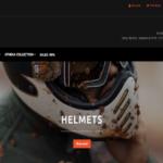 Άνοιξε το e-shop της Harley-Davidson Athena.