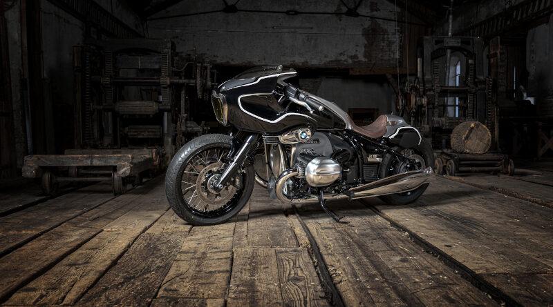 Η BMW Motorrad παρουσίασε τη νέα custom μοτοσικλέτα Blechmann R18.