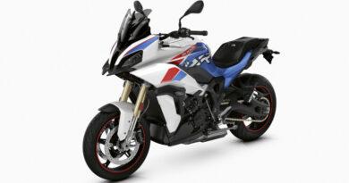 Η BMW Motorrad ανανεώνει τα μοντέλα της για το 2021.