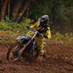 Yamaha: Προσηλωμένη στο στόχο της στον 6ο αγώνα στη Δράμα.