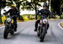 """Καμπάνια της Ducati """"End of Season με προσφορές υψηλών ταχυτήτων""""."""