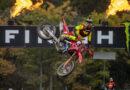 HRC MXGP: O Tim Gajser κατακτά το Παγκόσμιο Πρωτάθλημα Motocross 2020.