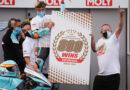 Ο Masia πήρε την 800ή νίκη Ρεκόρ σε Grand Prix για τη Honda.(+Video)