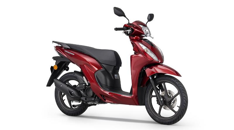 Η Honda διευρύνει τη γκάμα Scooter και Μοτοσικλετών στα 125 κ.εκ..