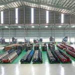 Η Peugeot Motocycles επεκτείνεται στο Βιετνάμ.