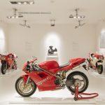 Η ψηφιοποίηση στη Ducati συνεχίζεται με το Online Journey.