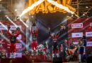 HRC Rally Dakar 2021: Θριαμβευτική Διπλή Νίκη για την Honda.(+Video)